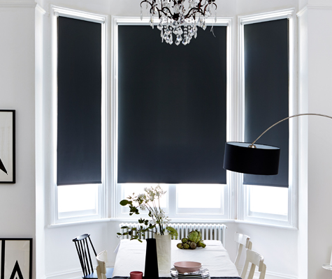 Velux Dimout Roller Blind (Standard Window)